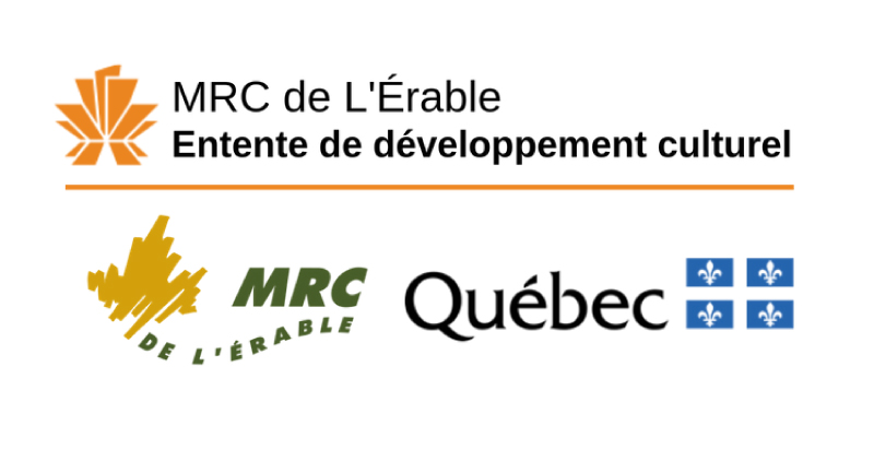 entente mrc erable quebec logo